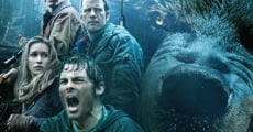 Filme completo Grizzly