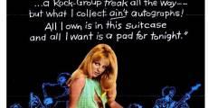 Filme completo Groupie Girl