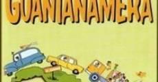 Película Guantanamera