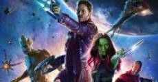 Guardians of the Galaxy film complet