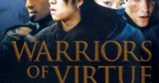 Filme completo Warriors of Virtue: The Return to Tao