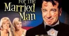 Película Guía para el hombre casado