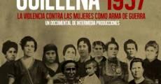 Película Guillena 1937