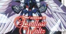 Ver película Gundam Wing: Endless Waltz