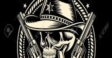 Película Guns Guitars and a Badge..