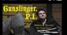 Película Gunslinger, P.I.