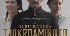 Película Guru Bangsa Tjokroaminoto
