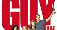 Película Guy in Row Five