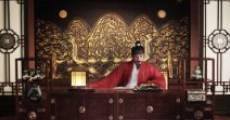 Filme completo Gwanghae, Wangyidoen namja