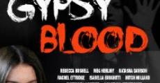 Película Gypsy Blood