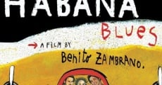 Ver película Habana Blues
