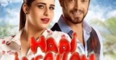 Película Hadi Insallah