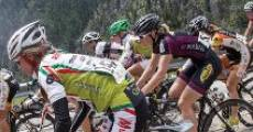 Película Half The Road: The Passion, Pitfalls & Power of Women's Professional Cycling