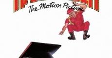 Película Hamburger: The Motion Picture