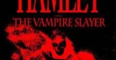 Película Hamlet the Vampire Slayer