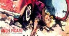 Película Han matado a un cadáver