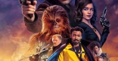 Filme completo Solo: A Star Wars Story