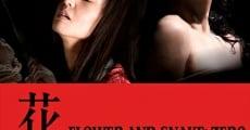 Filme completo Hana to hebi: Zero
