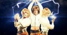 Película Hands of Thunder