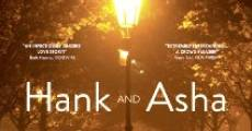 Película Hank and Asha