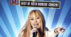 Filme completo Hannah Montana/Miley Cyrus: Best of Both Worlds Concert Tour 3-D