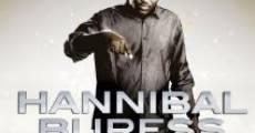 Hannibal Buress: Animal Furnace (2012) stream