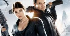 Filme completo Hansel and Gretel: Witch Hunters
