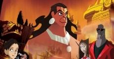 Película Hanuman the Immortal