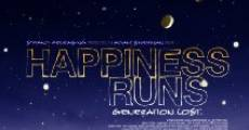 Filme completo Happiness Runs