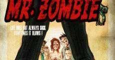 Película Happy Birthday Mr. Zombie