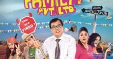 Película Happy Familyy Pvt Ltd