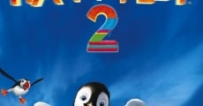 Filme completo Happy Feet 2: O Pinguim