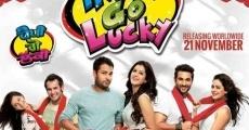 Película Happy Go Lucky