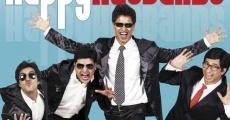 Película Happy Husbands