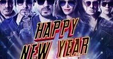 Filme completo Happy New Year