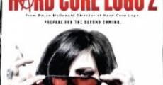 Película Hard Core Logo 2
