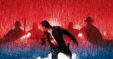 Pioggia infernale