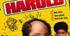 Harold streaming