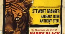 Película Harry Black y el tigre