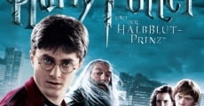 Harry Potter And The Half Blood Prince film complet