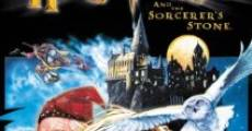 Harry Potter and the Sorcerer's Stone film complet