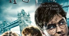 Filme completo Harry Potter e as Relíquias da Morte: Parte 1