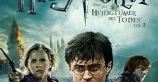 Película Harry Potter y las Reliquias de la Muerte - Parte II