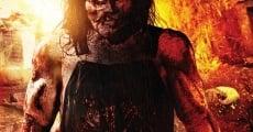 Filme completo Terror no Pântano 3