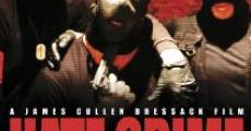 Hate Crime (2013) stream
