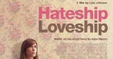 Hateship Loveship streaming