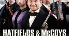 Película Hatfields and McCoys: Bad Blood