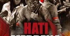 Filme completo Hati Merdeka