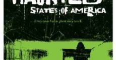 Película Haunted States of America: Carnegie Library