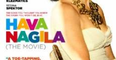 Película Hava Nagila: The Movie